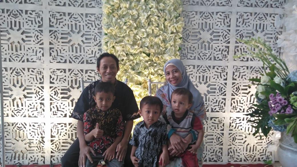 Fathani Fam's